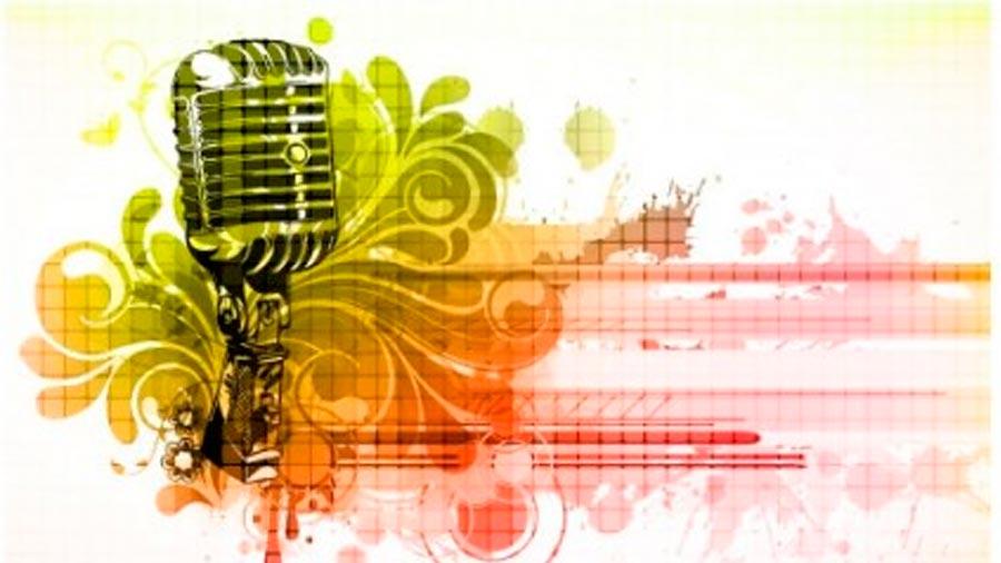 Звукозапись, запись вокала